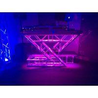 goal post truss for hanging lighting and speaker thumbnail image