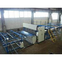 Reinforcement wire mesh welding machine SUMAB W-2300.