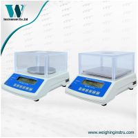 600g textile scale GSM scale Textile Scale