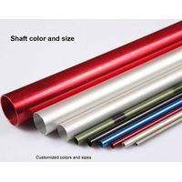 7001/7075t-6 aluminum alloy for arrow shaft