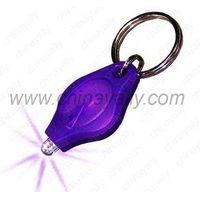 UV money detector Keychain (YF-7812)