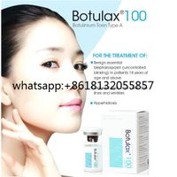 wrinkle removal powder and face lift cosmetic injection