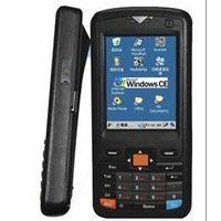 RFID HF Handheld Reader RRH9187A ISO15693 ISO14443A/B WIFI GPRS PDA Portable