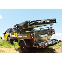 Magic Tour Off-road camping trailers are for sales
