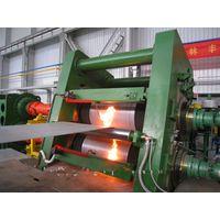 aluminum casting rolling mill