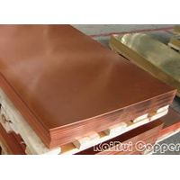 [CN] copper sheet and plate