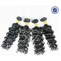 hotselling 100 italy curl human hair extentions hair weave
