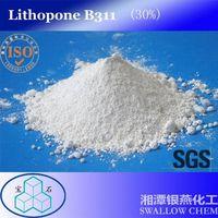 Lithopone b311 powder (28%-30%) factory direct sale