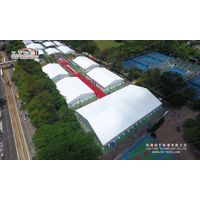 Big Aluminum Exhibition Tent for Exhibition and Trade Show