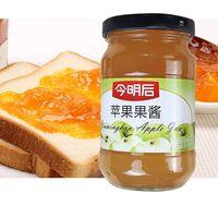Spread bread, bake cake, paste, bread, toast, sushi, yogurt, apple jam 260g