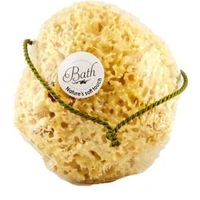 KERESO BATHCARE WITHNatural Sea Sponge