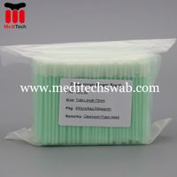 Polyurethane Foam Cleanroom Swabs