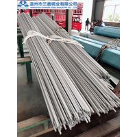A213/SA213 STAINLESS STEEL SEAMLESS PIPE