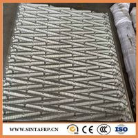 730mm Width Kuken PVC Cross-Flow Cooling Tower Fill Pack