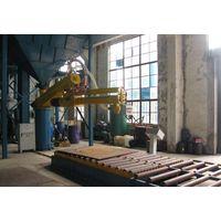 Resin line making machine thumbnail image