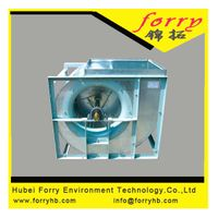 Air blower exhaust fan for air condition thumbnail image