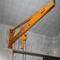 Wall Mountedjib crane thumbnail image