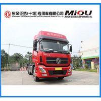 Dongfeng 6x4 big trucks tractors with 20-30 ton load capacity thumbnail image