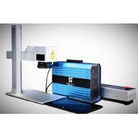 Intelligent Fiber Laser Marking Machine-2