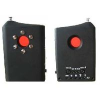 Super Sleuth Camera Detector