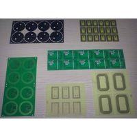 Nfc Ultra-Thin PCB, Nfc Electronic Tags, Flexible Circuit, Soft Line thumbnail image