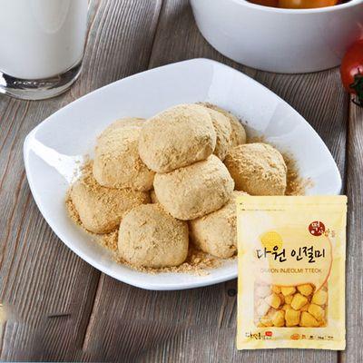 Dawon Well Food Injeolmi