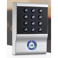Wonderful 2017 new item waterproof keypad access cnotrol reader with RFID cards or code verification