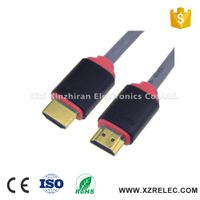 Gold Plated HDMI Adapter Combo With High Speed HDMI Cable