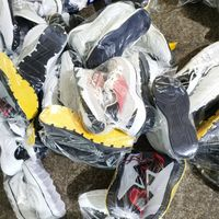 Wholesale Men Sport Shoes With Mix Design