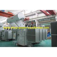 35kV Three-phase Oil-immersed Transformer thumbnail image