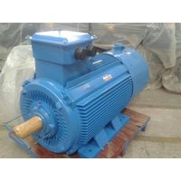 YVF2 132KW 50hz three phase asynchronous frequency control motor