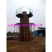 DD Blast furnace 80 cubic meters