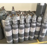 Rigas Industrial Gas: Laser Gas Mixture from South Korea