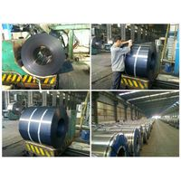 Continuous Black Annealing Cold Rolled Steel Coil thumbnail image