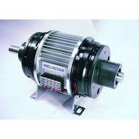 magnetic clutch-EUDC double clutch unit