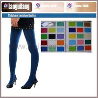 OEM custom silk stockings pantyhose,sexy girls tights pantyhose in China factory
