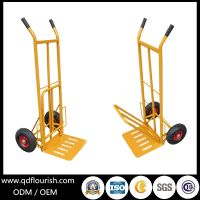 Ht1827 Storage Tool Cart Wheel Barrow Hand Trolley HAND TRUCK