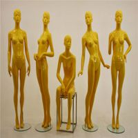 Wholesale Female Mannequin for Window Display