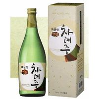 Korean Traditional Alcoholic Beverage 'ChaRyeJu' (Rice Wine) thumbnail image