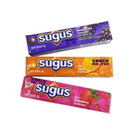 SUGUS CHEWY CANDY