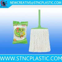 cheap price microfiber flat mop cleaning cloth for home thumbnail image