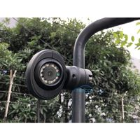 Commercial Vehicle Wing Mirror Arm Side View Camera for HGV Lorry (TOP-07RE) thumbnail image