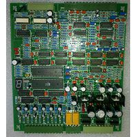 China PCB board #1 for solid state hf welder