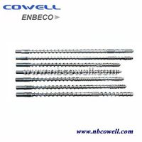 Extruder Screw Barrel with High Quality