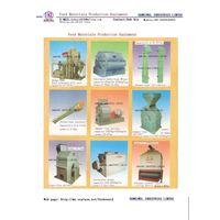 equipment/machines for animal feed preparing/making thumbnail image