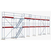 Ringlock scaffolding Layher scaffolding Accessories