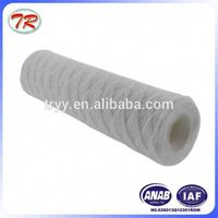 swc-25-1005 pp Wire wound water filter cartridge