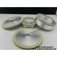 Vitrified diamond grinding wheel, ceramic diamond grinding wheel