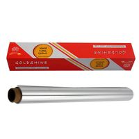 Kitchen Aluminum Foil Roll for Food Packing From Smile