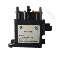 AEV18024 Panasonic automative relay 80 A huge savings from Meily industrial parts thumbnail image